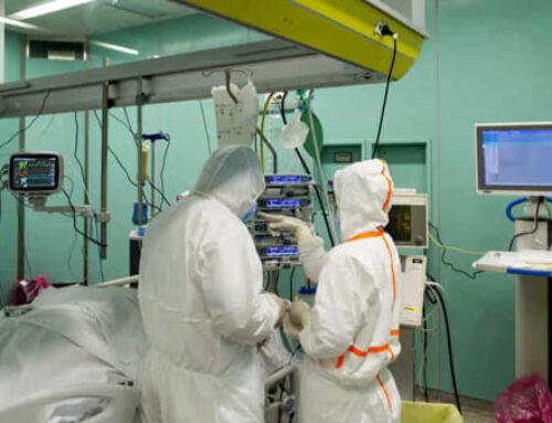 Covid, inaccettabile contagiarsi in ospedale