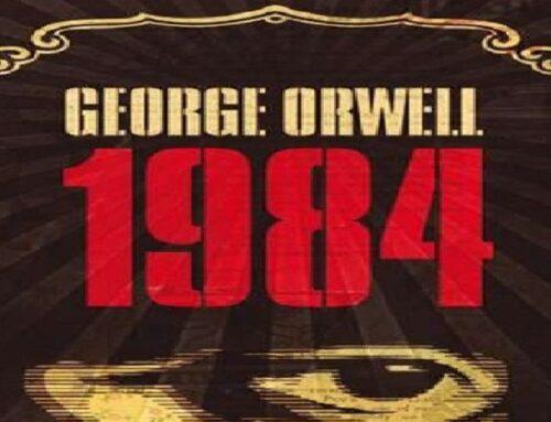 """Sempre attuale """"1984"""", capolavoro di Orwell"""