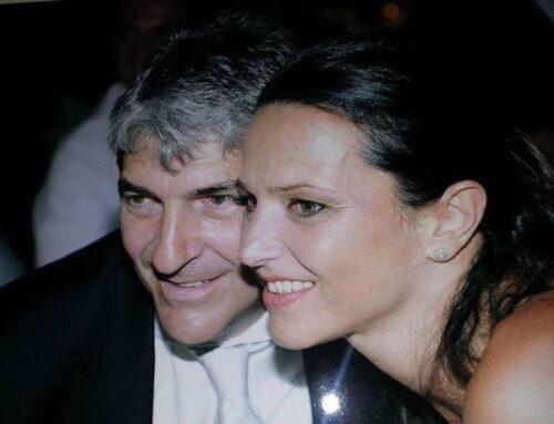 Paolo Rossi e Perugia: amore senza limiti