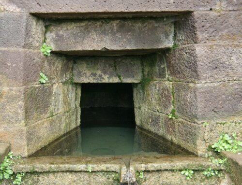 Il culto dell'acqua in Sardegna fra leggenda e superstizione