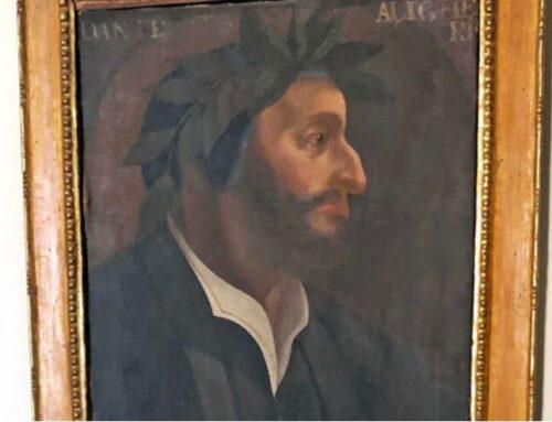 Il Dante barbuto di Orvieto protagonista di una mostra
