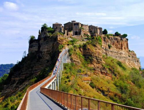 Bagnoregio e turismo, caccia alle ricette