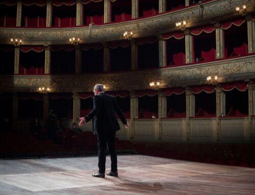 Spettacoli a Roma: ritorno all'attività