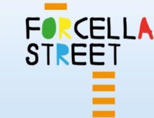 """""""Forcella street"""", l'arte interpretata dai giovani"""