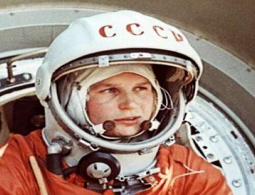 Jurij Gagarin, un mito nella conquista dello spazio