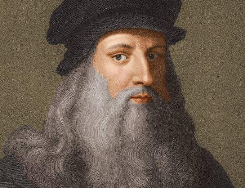 Leonardo, il genio dell'artista imperfetto