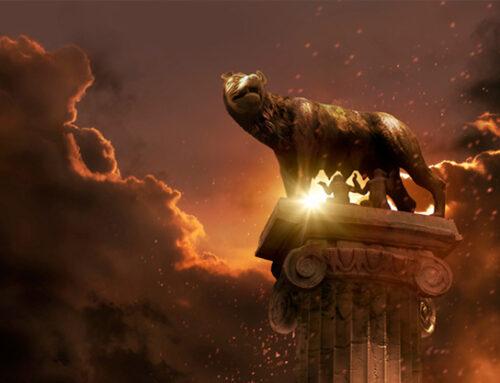 Auguri, Roma: resti sempre caput mundi