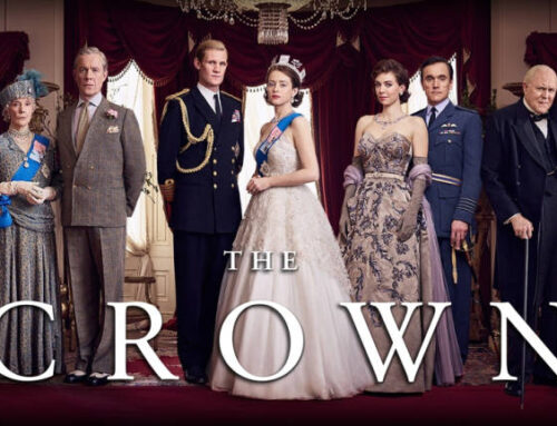 """The Crown"", la saga della Royal Family"