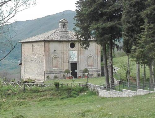 L'antica e sentita devozione per Santa Maria Apparì