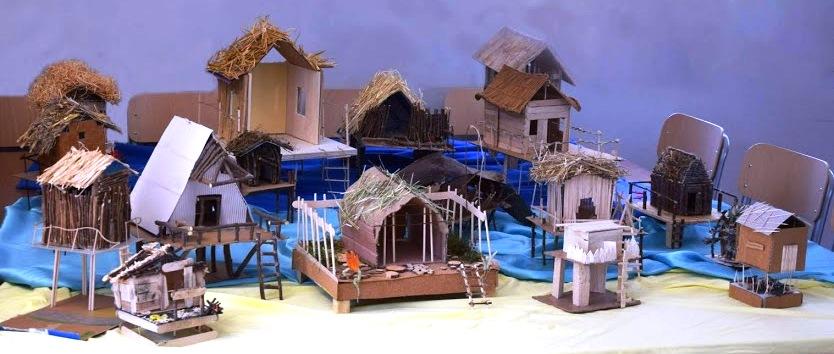 Il nostro villaggio neolitico