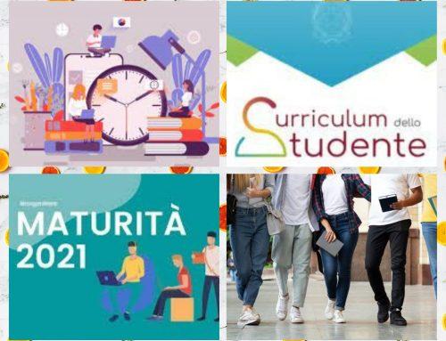 Maturità 2021: profluvio di 100 e 100 e lode al Liceo Scientifico di Sessa Aurunca!