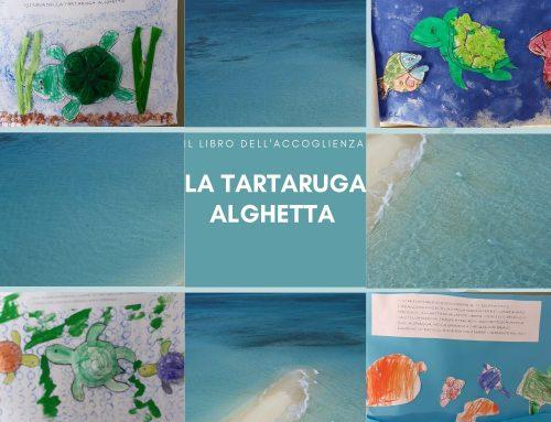 la tartaruga Alghetta