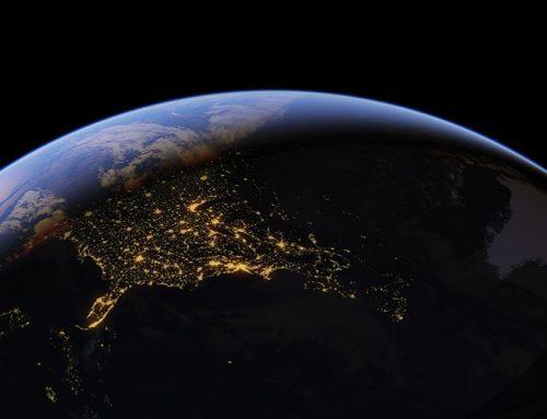 Dalle coordinate ai luoghi del mondo