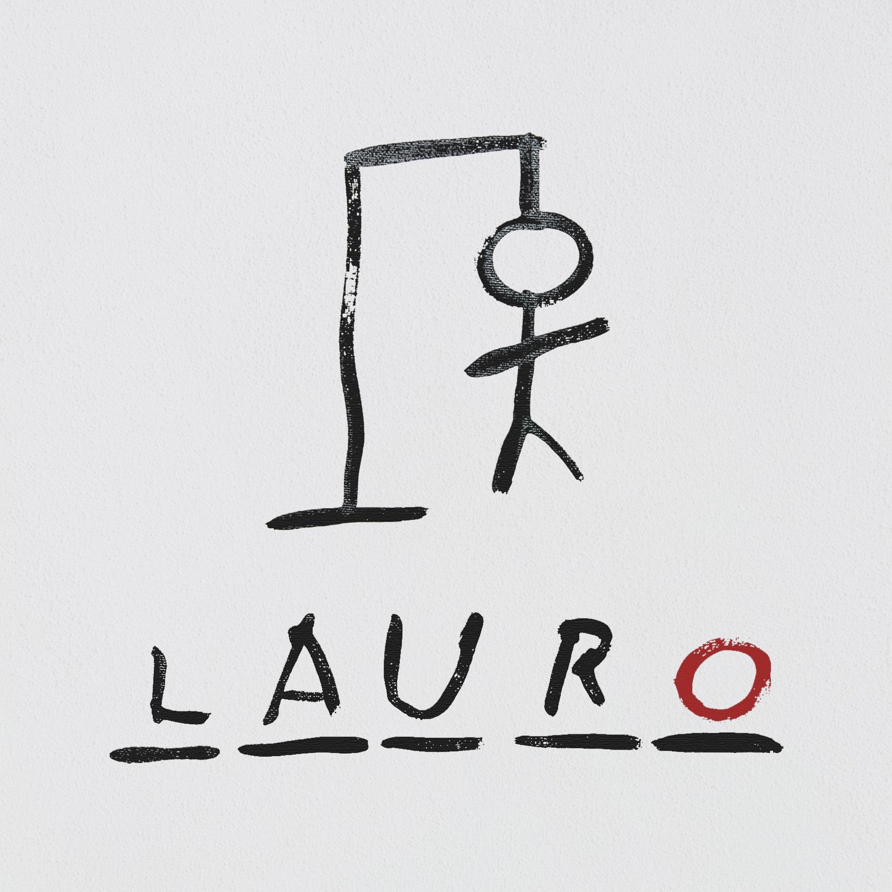 Achille Lauro ci mostra il suo animo poetico