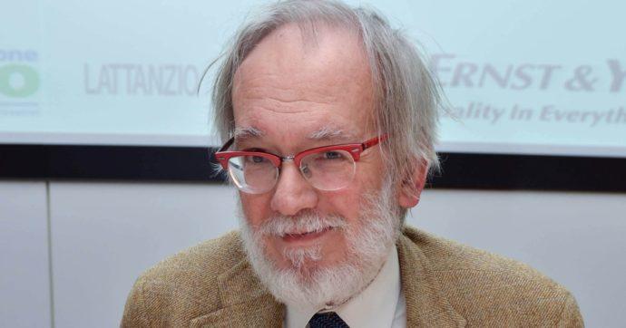 Piero Gamacchio, giudice scroccone a Milano