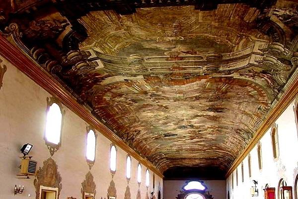 La tela più grande del mondo è italiana
