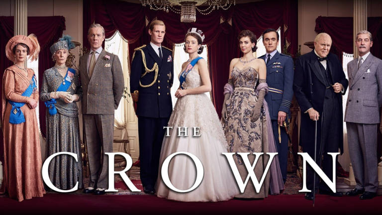 """The Crown"", la saga della Royal Family"