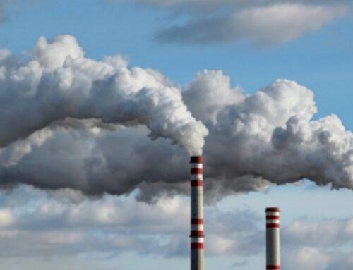 Aria inquinata, neonati e bambini i più colpiti