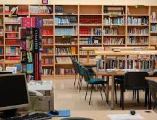 Unitus e Tribunale, una biblioteca per due