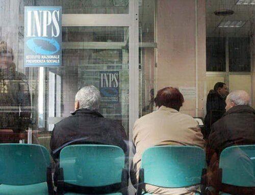"""L'Inps scrive al morto: """"Niente più pensione"""""""
