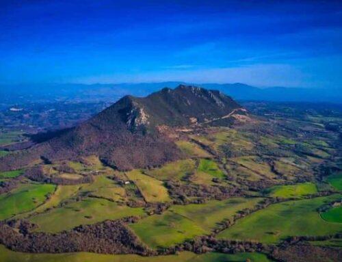 Monte Soratte tra fascino e misteri