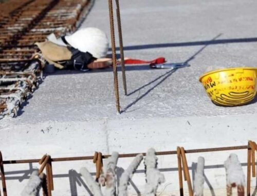 Lavoro, l'insopportabile scia di morti bianche