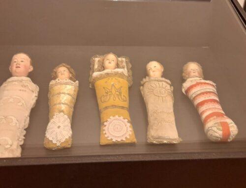 I capolavori della Laga raccolti in una mostra