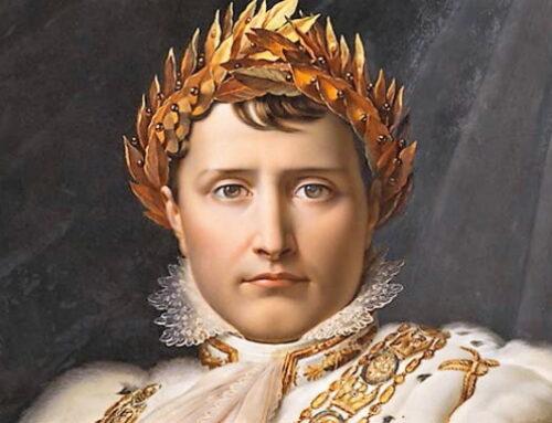 L'epopea di Napoleone, imperatore e statista
