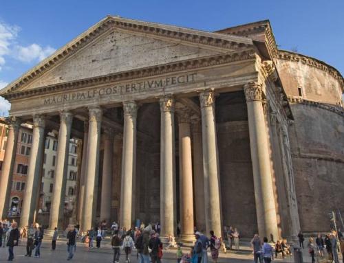 Il Festival di Pasqua nelle basiliche di Roma