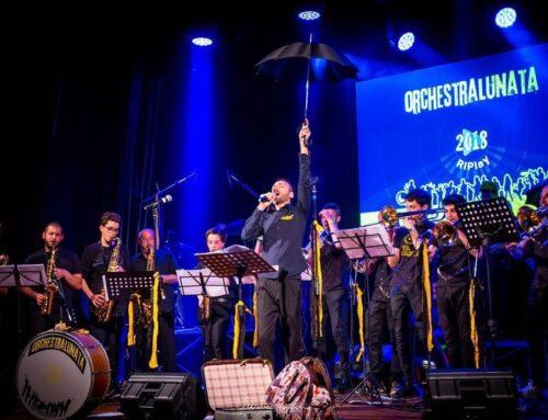L'Orchestralunata si ripropone con nuove formazioni e sonorità