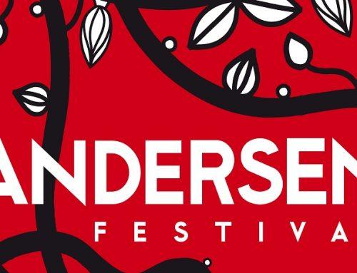 All'Andersen Festival protagoniste le favole