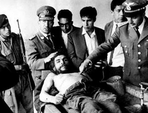 Chi tradì Che Guevara? Mistero sulla morte