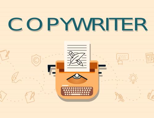Copywriter, professione affascinante e sempre più richiesta