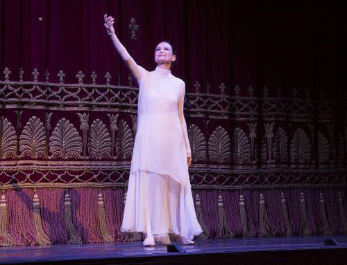 """""""Italian Dance Award"""" dedicato a Carla Fracci"""