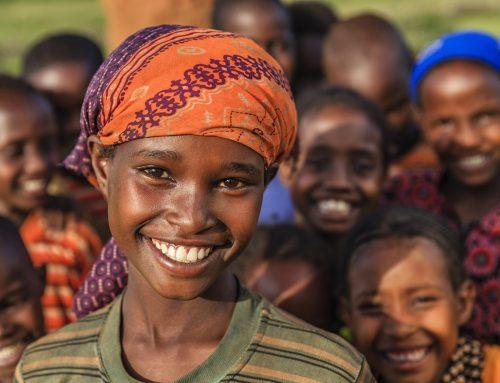 C'è un'Africa da capire e non soltanto da compatire