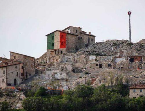Nel 2021 c'è un nuovo tricolore in Umbria