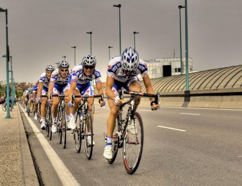 L'esaltazione dei gregari al Giro d'Italia