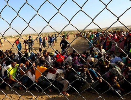 La guerra in Etiopia, dove gli innocenti non hanno voce