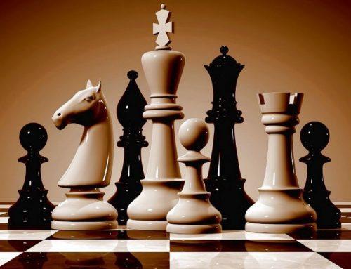 La magia degli scacchi, molto più che un gioco