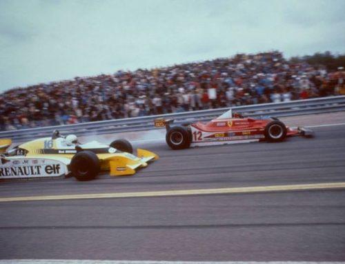 Villeneuve e il duello rimasto nella storia