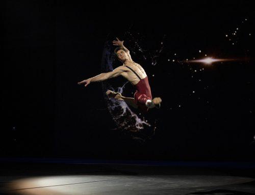 I balletti infiammano l'estate romana