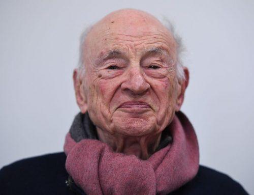 """Edgar Morin, 100 anni di """"umanità gioiosa"""""""