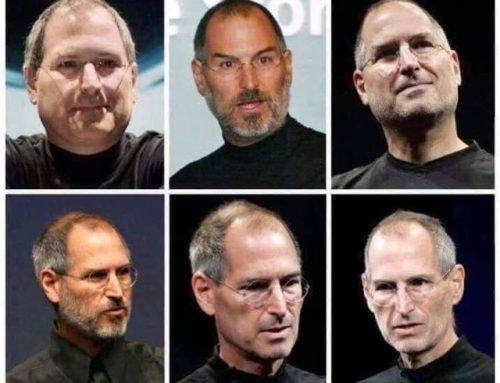 Steve Jobs, le parole sul letto di morte