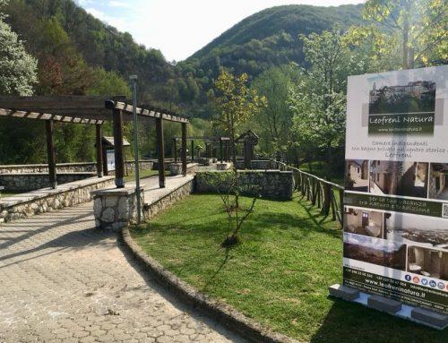 Grotte di Val de' Varri: che scoperta