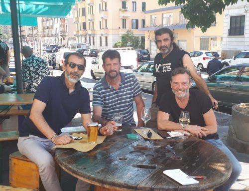 Al Madama di Milano l'amicizia è di casa