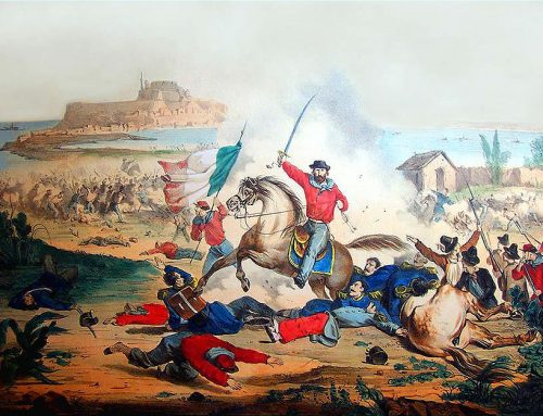 Battaglia di Milazzo, così Garibaldi sconfisse i borbonici