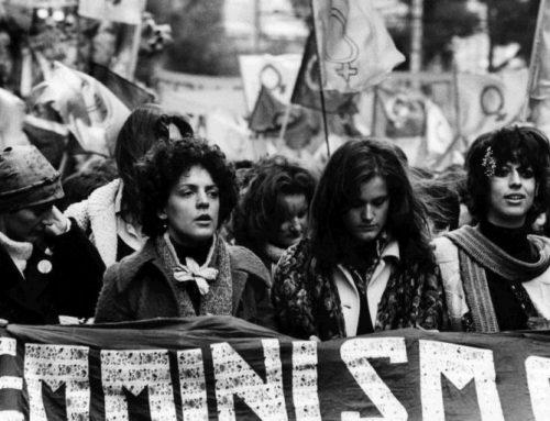 Movimento femminista sempre vivo e attuale