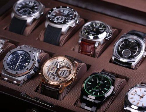 Orologi di lusso, una passione (e un investimento…)