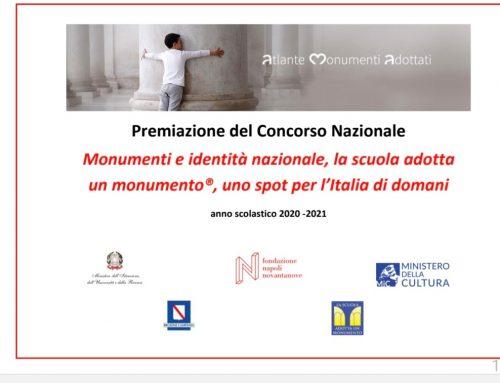 """L'Ammendola De Amicis """"adotta"""" i monumenti"""