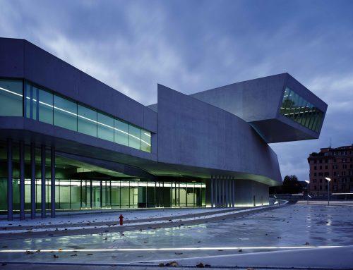 Zaha Hadid, architetto visionario e geniale